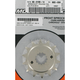 13 Tooth Front Sprocket - 1212-0132