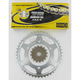 525ZRP OEM Chain and Sprocket Kits - 7ZRP114KYA01