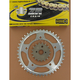 530ZRP OEM Chain and Sprocket Kits - 6ZRP112KSU03