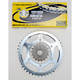 530ZRP OEM Chain and Sprocket Kits - 6ZRP118KYA02