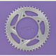 Aluminum Silver Rear Sprocket - 526-47