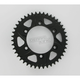Black Aluminum Rear Sprocket - 438K-43