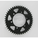 Black Aluminum Rear Sprocket - 438K-45
