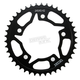 Rear Steel Sprocket - 245AS-42