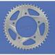 Silver Aluminum Rear Sprocket - 642A47