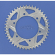 Silver Aluminum Rear Sprocket - 491A-45
