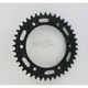 Black Aluminum Rear Sprocket - 251AK-41