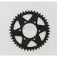 Silver Aluminum Rear Sprocket - 452AK-42