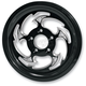 Black 66-Tooth Savage Eclipse Rear Pulley - 702K-85E