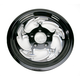 Black 66-Tooth Savage Eclipse Rear Pulley - 66DUECE-85E-1