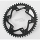 Rear Aluminum Black Sprocket - 316K-48