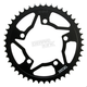 Rear Steel Sprocket - 193AS-45