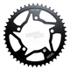 Rear Steel Sprocket - 193AS-46