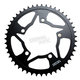 Rear Steel Sprocket - 193AS-47