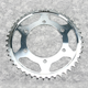 Rear Sprocket - JTR1876.45