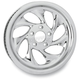 Chrome 70-Tooth Drifter Rear Pulley - HD107005-101C