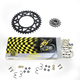 520ZRP OEM Chain and Sprocket Kit - KD003