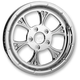 Chrome Majestic Rear Pulley (Non-ABS) - 702R2K-102C-8
