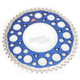 Blue TwinRing Rear Sprocket - 2240-520-52GPBU