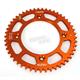 Orange Works Aluminum Rear Sprocket - 5-248149OR
