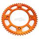Orange Works Aluminum Rear Sprocket - 5-248150OR