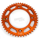 Orange Works Aluminum Rear Sprocket - 5-139047OR