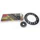 Natural HOnda 525XSO Chain and Sprocket Kit - 1062-070E