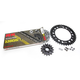 Natural Honda 530XSO-Z1 Chain and Sprocket Kit  - 1102-040E