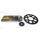 Natural Suzuki 530XSO-Z1 Chain and Sprocket Kit  - 3074-890E