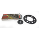 Natural Suzuki 530GXW Chain and Sprocket Kit  - 3106-090E