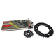 Natural Suzuki 530GXW Chain and Sprocket Kit  - 3136-990E