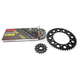 Natural Yamaha 520XSO Chain and Sprocket Kit  - 4064-090E