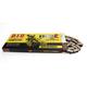 MX Racing 520DZ2 Gold Chain and Sprocket Kit - MXK-0060EM+1