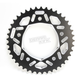Cat5 520 Rear Sprocket Conversion