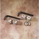 Primary Cover Socket Head Plugs - C2064