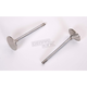 Chrome Plated Stainless Steel Exhaust Valve - 990112