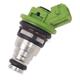 Fuel Injector Optional High Flow - 31 lb. Per Hour - 2103-1001