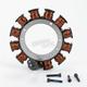 Uncoated 2-Wire Alternator Stator - DS-195097