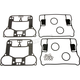 Replacement Rocker Box Gasket Kit - 90-4091