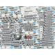 Knurled Motor Bolt Set - DS190870