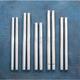 Chrome 34 1/4 in. Fork Tubes - T1342