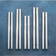Chrome 38 1/4 in. Fork Tubes - T2009