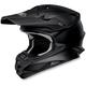 VFX-W Matte Black Helmet