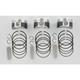 Piston Kit - 3 Cylinders - SK1367