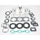 High-Performance Piston Kit - WK1100