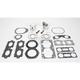 High-Performance Piston Kit - WK1331