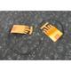 Extended Length Hi Power Grip Heater Element Kit w/OEM Connectors - GH-18