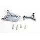 Gunmetal Case Saver/Sprocket Cover Kit - 00-04150-29