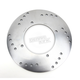 Rear Brake Rotor - MD6201D