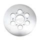 Rear Brake Rotor - MD6242D